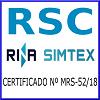 Certificado MRS 51-18
